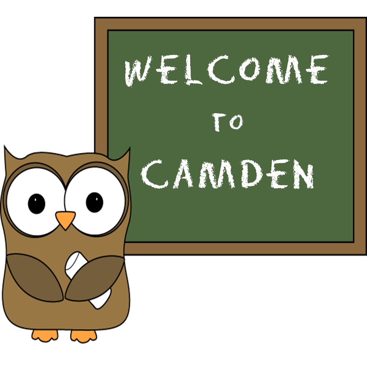 Camden Welcome